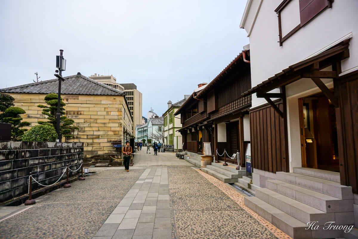 Dejima Japan trip