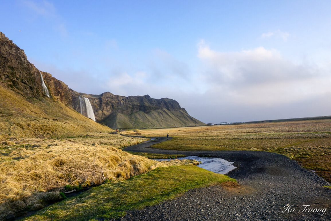 Iceland on the budget tips