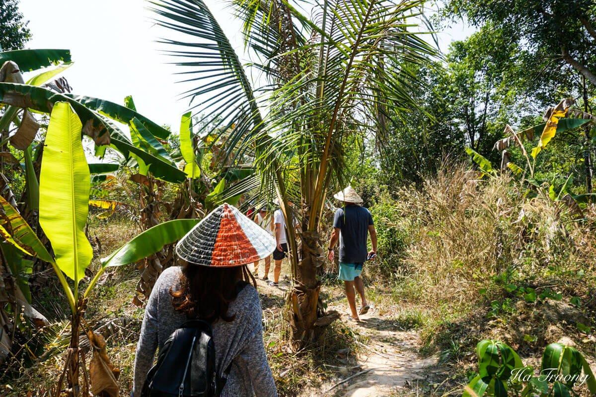 farm Phu Quoc Vietnam