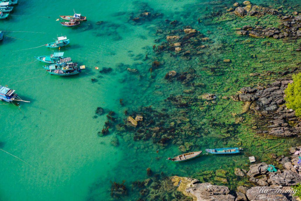 An Thoi Phu Quoc Vietnam