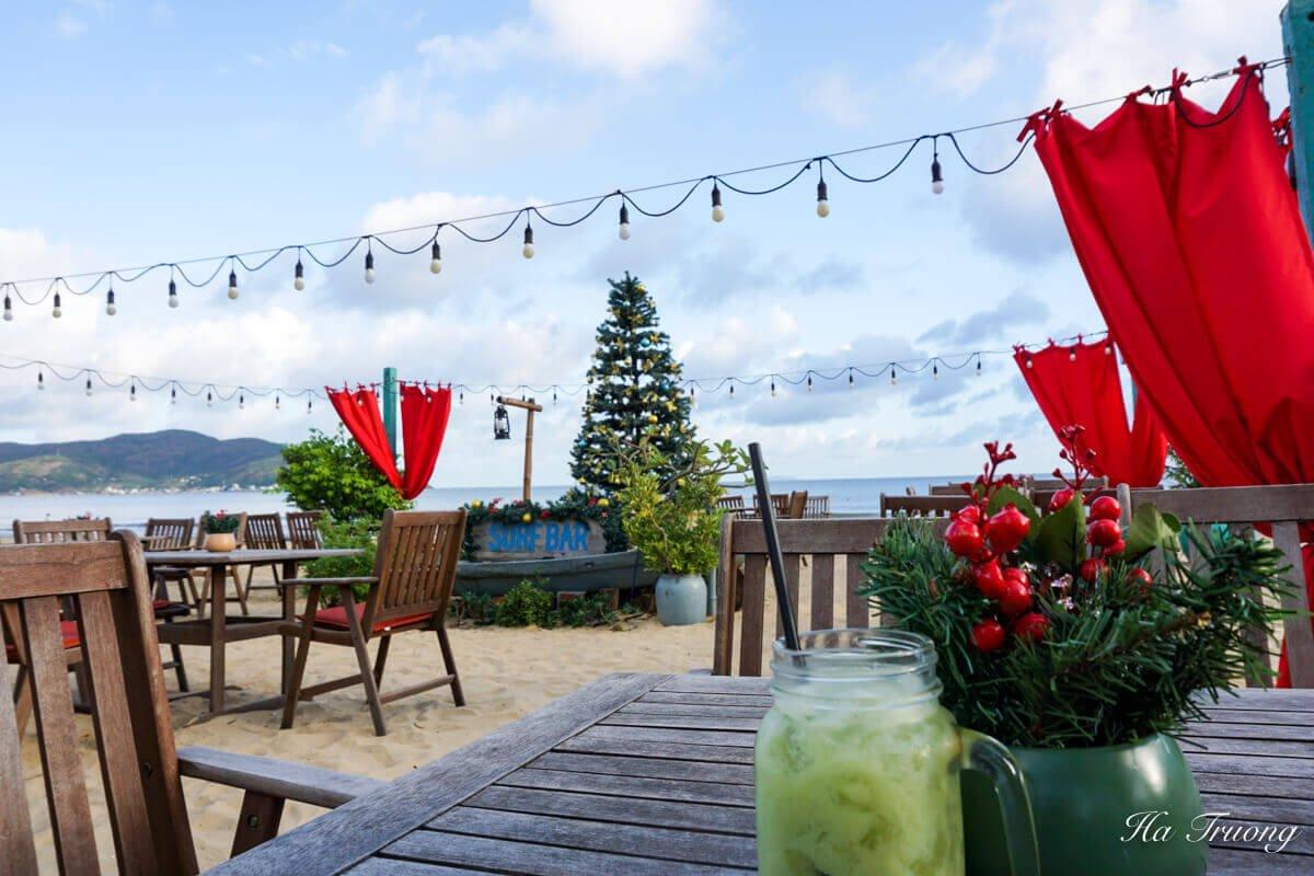 surf bar Quy Nhon Vietnam