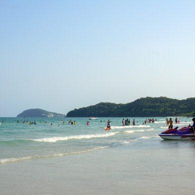 living in Phu Quoc Vietnam