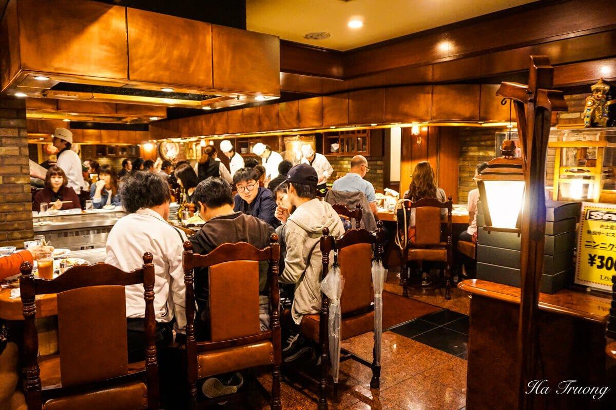 Steakland Kobe Japan