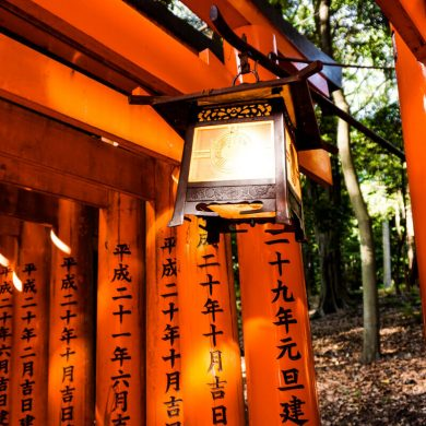 Things to do in Kyoto Japan