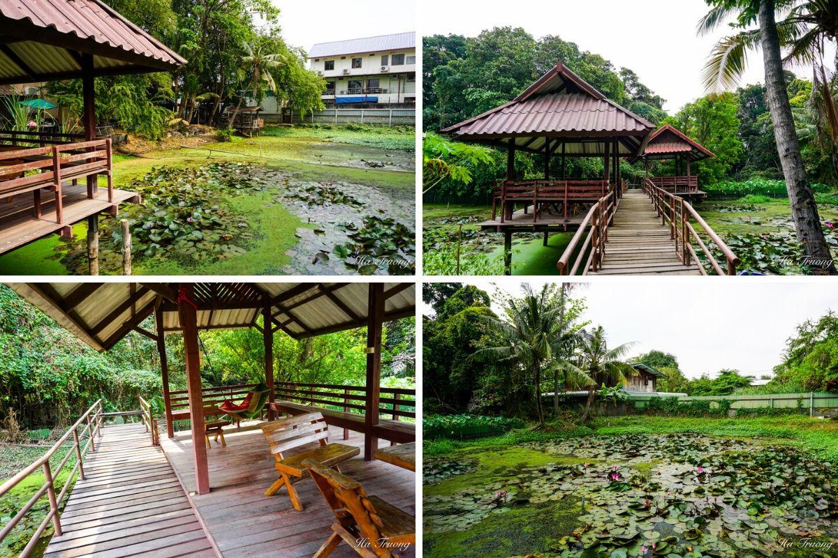 Guest House Ayutthaya Thailand