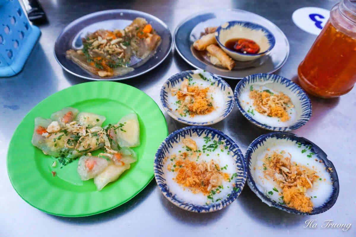 Banh Beo Quy Nhon food