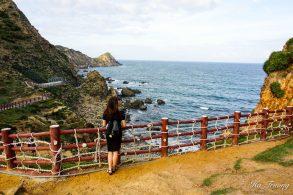 Eo Gio Quy Nhon Vietnam travel guide