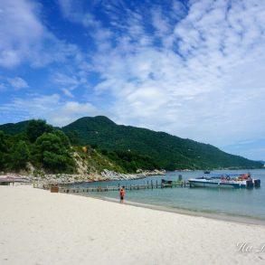 Cham islands Vietnam