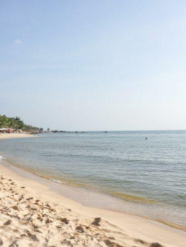best beaches Phu Quoc island Vietnam