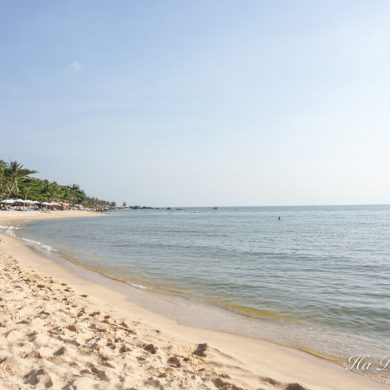 best beaches Phu Quoc island Vietnam
