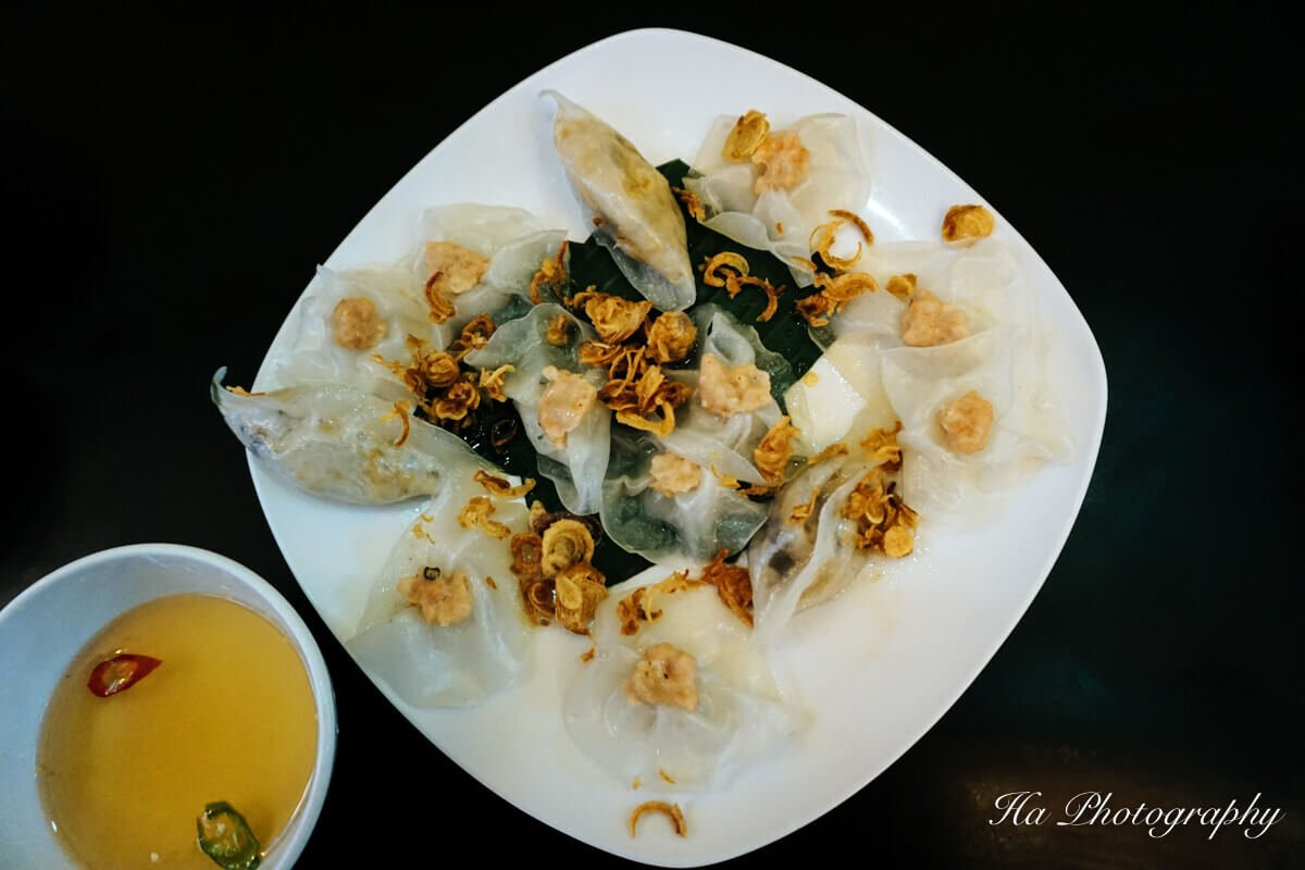 White Rose Hoi An Vietnam