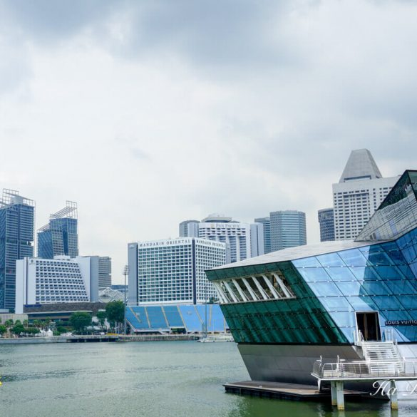 Singapore solo travel guide