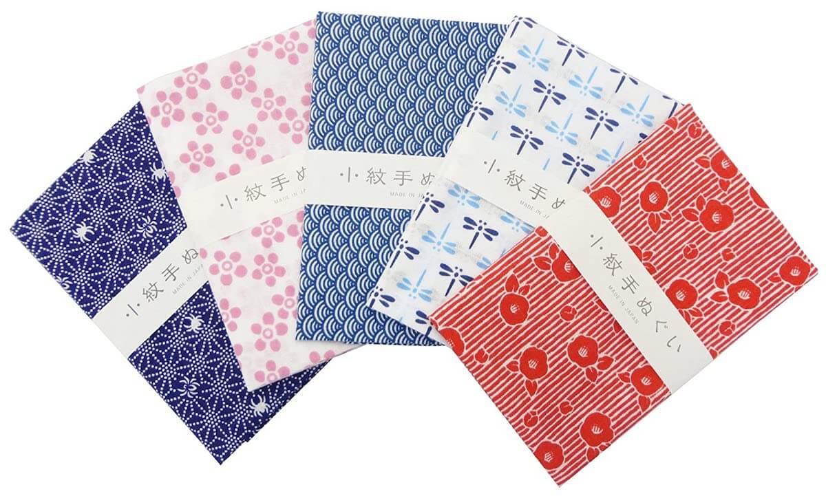 Tenugui towel Japanese souvenirs