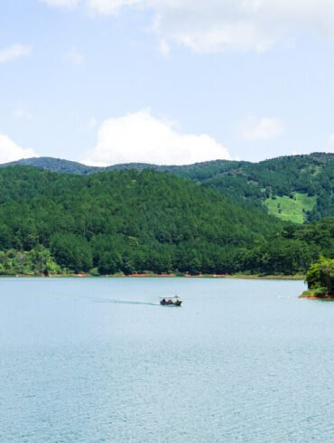 places to visit Dalat Vietnam