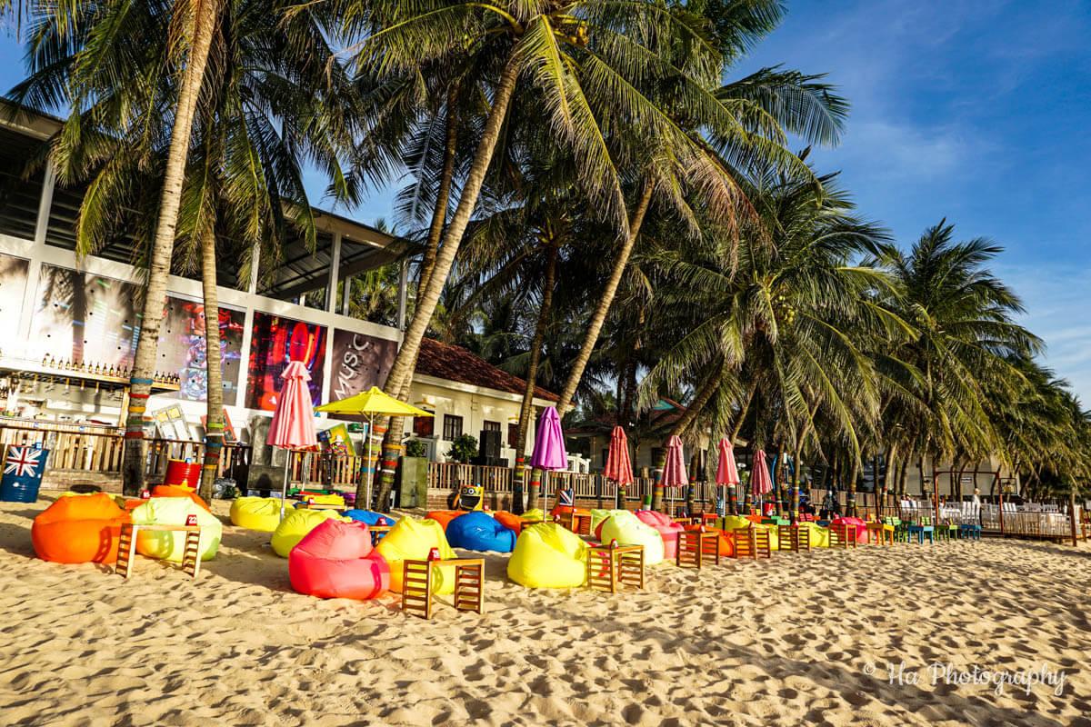Aloha Beach Bar Phu Quoc Vietnam