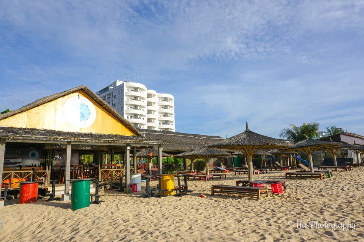 Baby Ca Bar Phu Quoc Vietnam