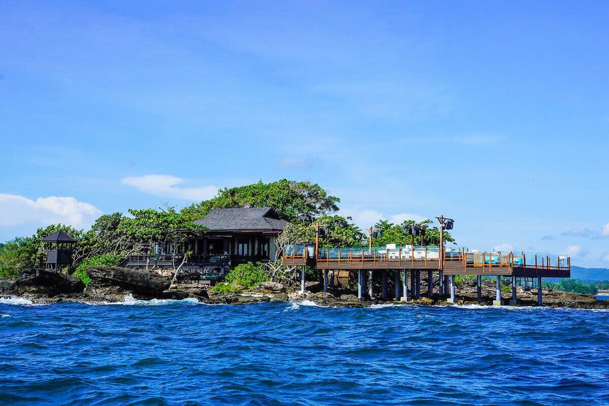 Rock Island Phu Quoc Vietnam
