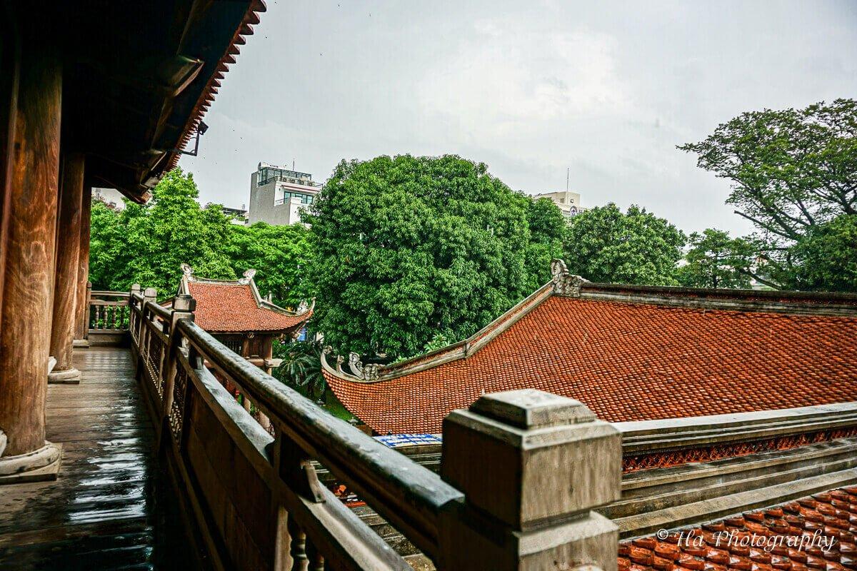 Imperial Academy Hanoi Vietnam
