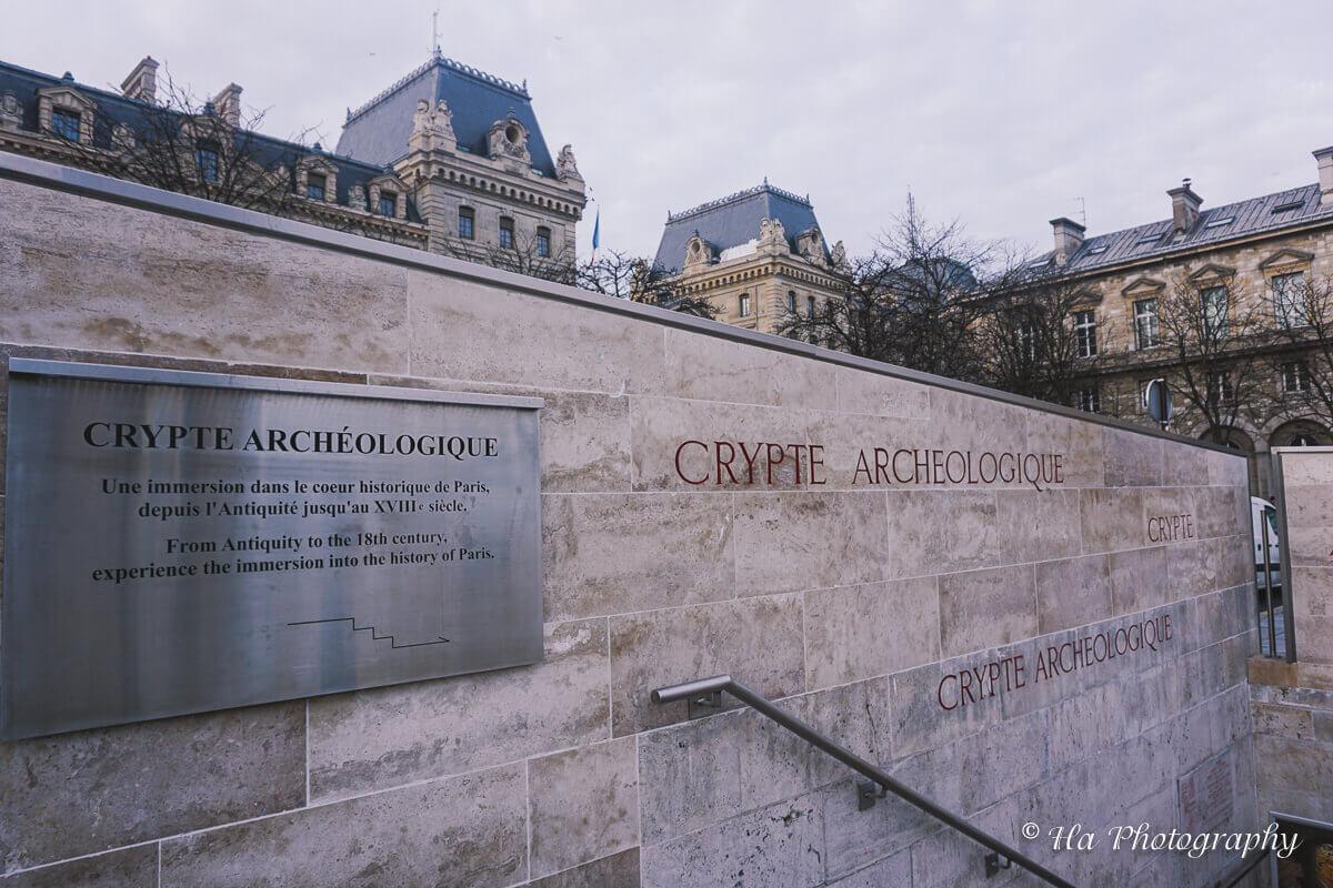 Musee de Louvre Paris France.