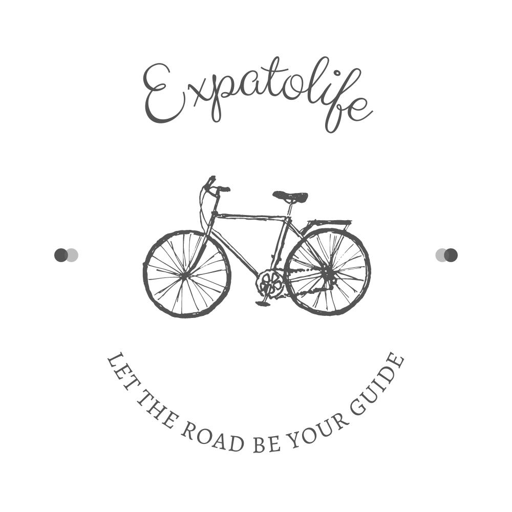Expatolife logo.