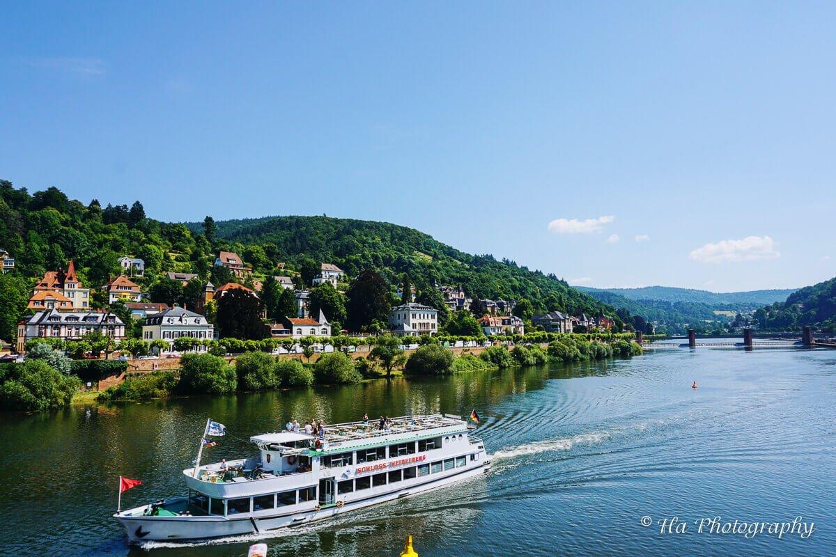 Heidelberg best things to do Germany.