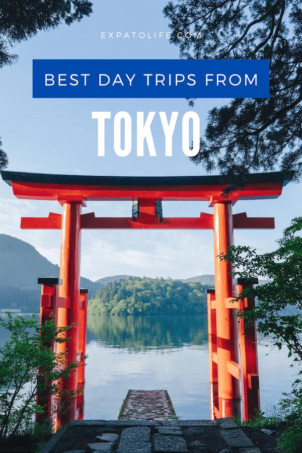 Tokyo Day Trips Japan.