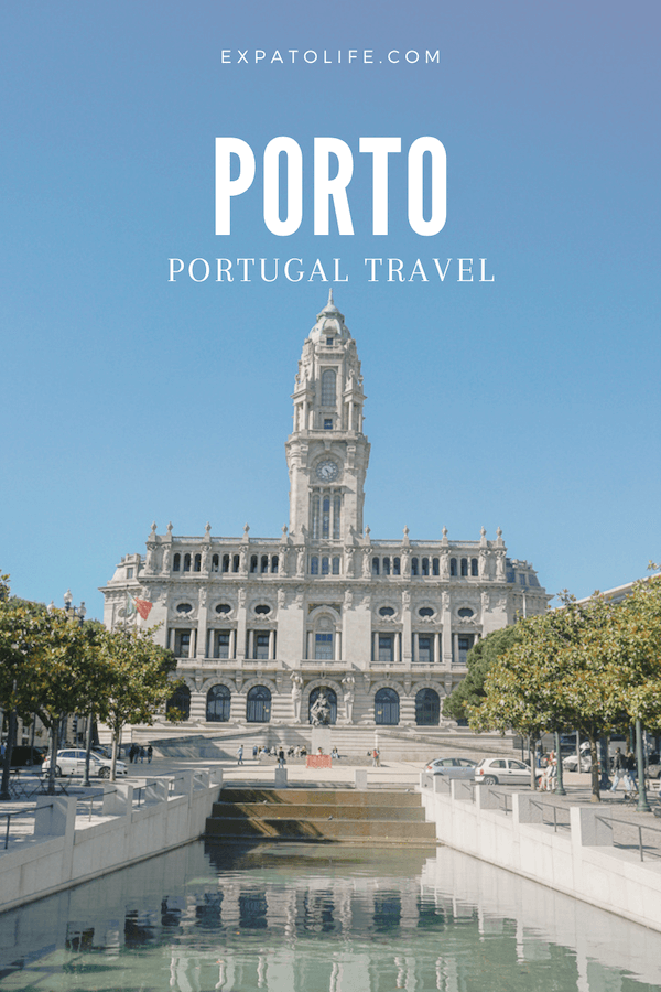 Best things to do in Porto Portugal.