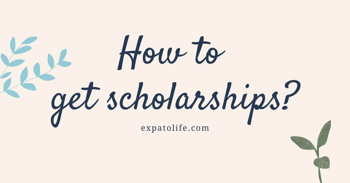 scholarships study abroad